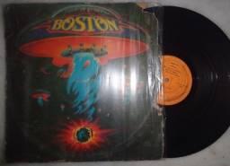 Vinil Boston, 1976- raro