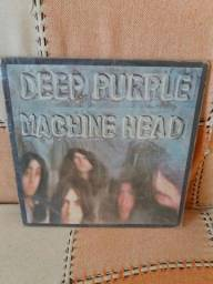 Vinil Machine Head - Deep Purple