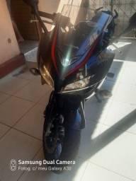 Vendo moto cbr500r