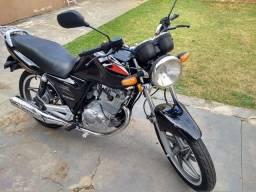 Suzuki Yes 125 Completa.