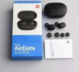 Fone de ouvido xiaomi sem fio AirDots