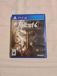 Jogo Fallout 4 para PS4 SOMENTE VENDA
