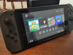Nintendo Switch 32GB (Desbloqueável, não banido!)