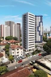 (MD-S)Apartamento Pré Lançamento nas Graças   33m²   Edifício NOA
