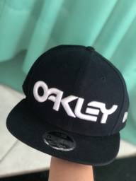 Boné Oakley Original