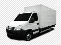 Agrega se caminhões Iveco e Mercedes-Benz