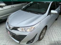 Toyota yares xl 1 3 automatico