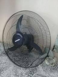Para vender  hoje ventilador  50 cm de parede