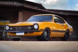 Ford Maverick  Sl 76 Carcterizado GT