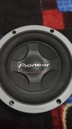Grave Pioneer 10 polegadas 250,00