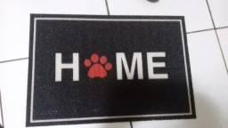 Vendo tapete personalizada
