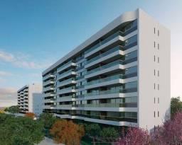 Título do anúncio: Apartamento para venda possui 122 metros quadrados com 3 quartos em Casa Forte - Recife -