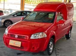 Título do anúncio: Fiat Strada Hard Working 1.4 Completa / Com Bau