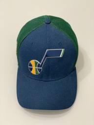 Boné New Era NBA Utah Jazz