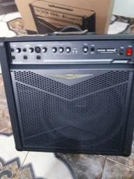 Amplificador Teclado Oneal OCK 600X zero