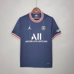 Camisa do PSG Titular 21-22