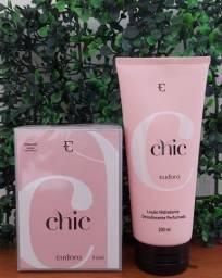 Perfume CHIC DA EUDORA