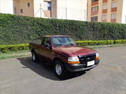 Ford Ranger 2.5 xl 4x2 cs 16v Turbo Intercooler