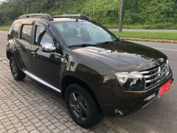 Duster TechRoad 1.6 Hi-Flex