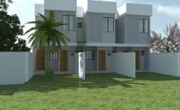 Título do anúncio: Casa com 2 dormitórios à venda, 60 m² por R$ 230.000,00 - Bela Vista - Pinheiral/RJ