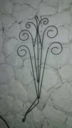Artes em ferro modelos em arabesco