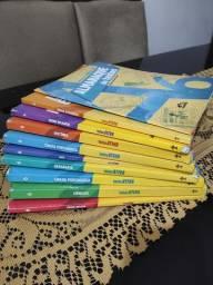 Livros Colégio Adventista