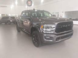 Dodge Ram Laramie Night Edition 21/21 - 0km (R$485.990,00)