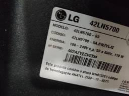 Placas TV LG 42LN5700