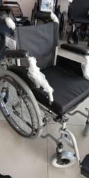 Cadeira de Rodas Centro S1 Ottobock Dobrável