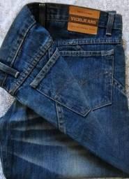 Calça Jeans Vicio