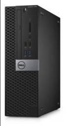 Desktop Dell Optiplex 7040 Core I5 8gb ddr4 Hd 500gb Hdmi