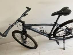 Bike aro 29, quadro tamanho ?19?