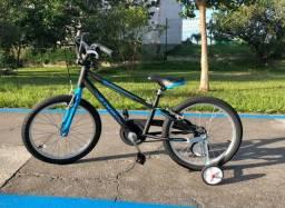 Bicicleta Infantil Racing Boy Aro 20
