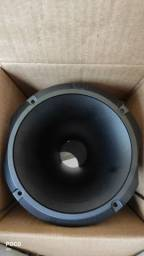 Vendo ou troco por auto falante de 6 polegadas Corneta JBL zero
