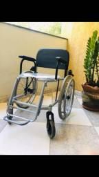 Cadeira de Banho Higiênica Ortobras