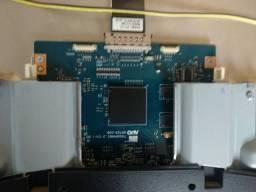 Placa T-Con  Samsung UN50ES6900G