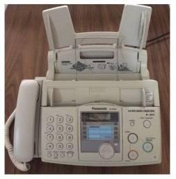Fax Copiadora Panasonic Kx-Fhd333Br