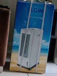 Climatizador Elgin - Novo - Lacrado
