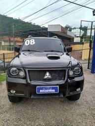 Mitshubishi Pagero Sport Diesel 4x4 câmbio automático impecável