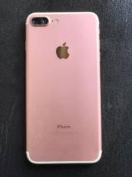 Iphone 7 Plus 128gb Vendo ou Troco