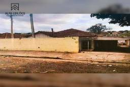 2 Casas no Mesmo Terreno Com 88,71 m² De Área Construída Total