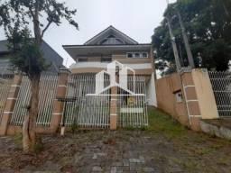 Casa à venda com 4 dormitórios em Jardim das américas, Curitiba cod:SB00026