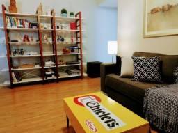 Apartamento à venda com 1 dormitórios cod:891131