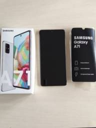 Samsung A71 IMPECÁVEL