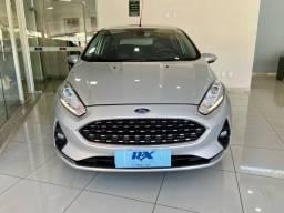 Ford New Fiesta 1.6 Titanium 2018