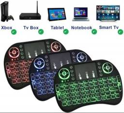Mini teclado wireless (sem fio)