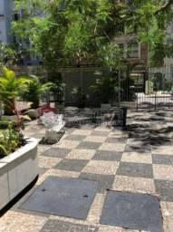 Apartamento à venda com 3 dormitórios em Flamengo, Rio de janeiro cod:LAAP34244