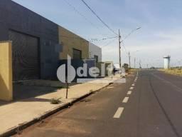 Galpão/depósito/armazém para alugar em Shopping park, Uberlandia cod:586033