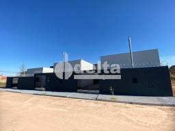 Casa à venda com 2 dormitórios em Gávea sul, Uberlandia cod:35068