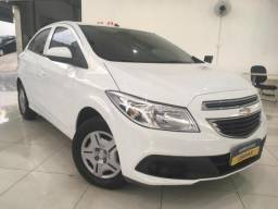 CHEVROLET ONIX 1.0 MPFI LT 8V FLEX 4P MANUAL.